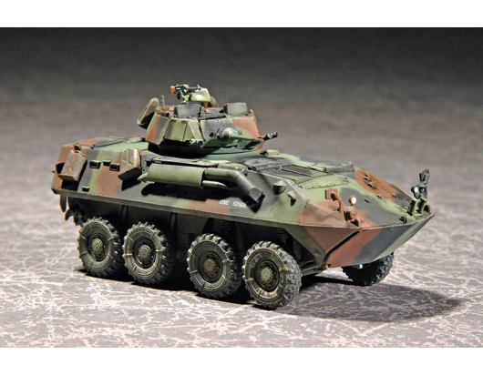 USMC LAV-25 (8X8) Light Armored Vehicle